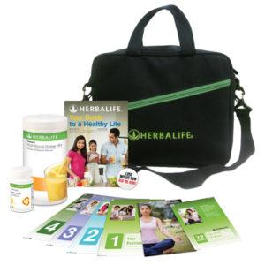 Herbalife Associate Pack