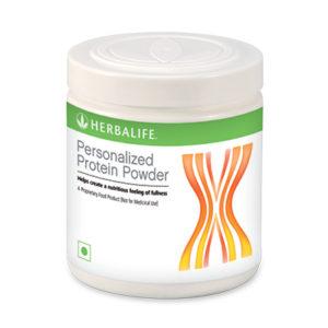 Personalized Protein Powder (Formula 3)