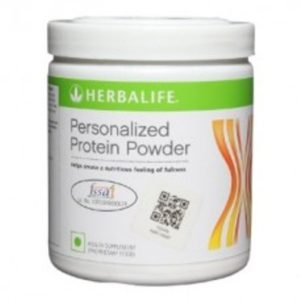 Personalized Protein Powder (Formula 3)