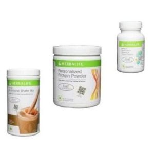 Weight Loss Program - Quick Start Protein Plus