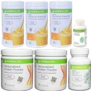 Weight Loss Program - Ultimate Protein Plus