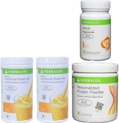 Weight Loss Program Third Month Herbal For Life
