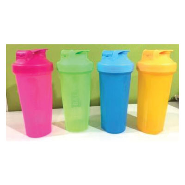 Shaker Cup with Breaker 600ml