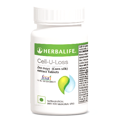 Cell U Loss Advanced 90 Tablets Herbal For Life