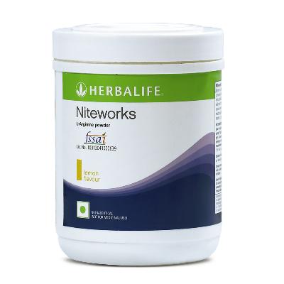 Herbalife Niteworks Herbal For Life