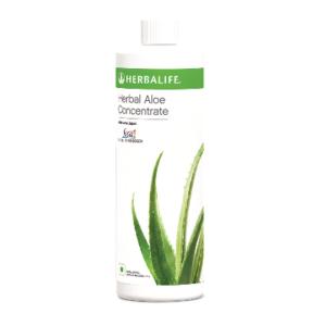 Herbal Aloe Concentrate Original Herbal For Life